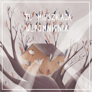 ilustracja okładkowa | cover illustration