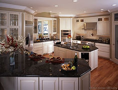kitchen-cabinets-traditional-antique-whi