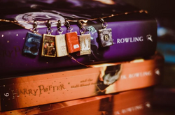 Wizard Textbook Charms