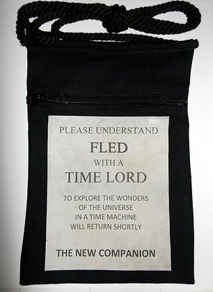 Time and Space Bag