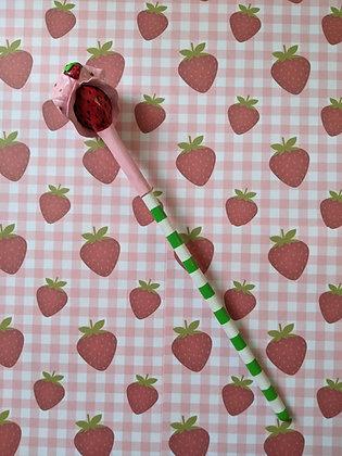 Strawberry Shortcake Wand