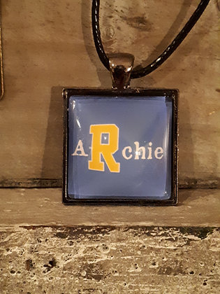 Archie Necklace