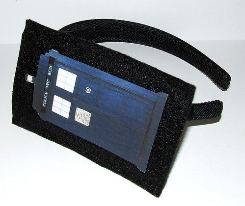 Police Box Handyband