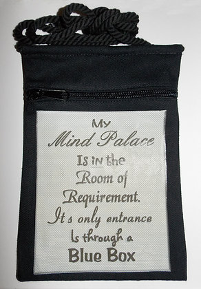 My Mind Palace Bag