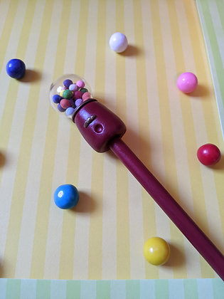 Gumball Machine Wand
