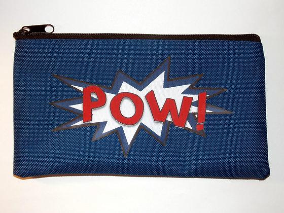 Pow! Pencil Case