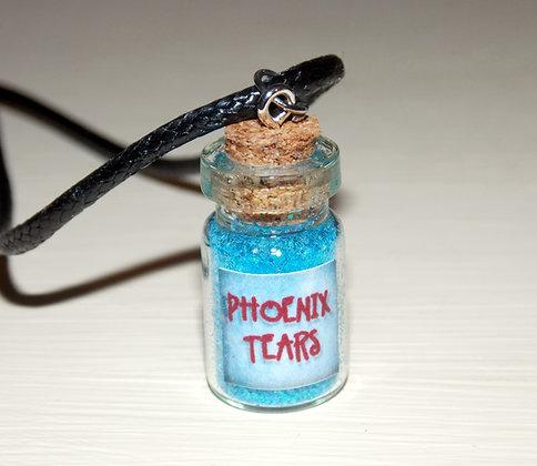 Bottled Phoenix Tears Necklace