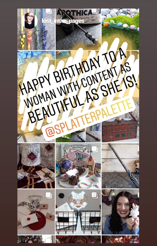 Birthday Wishes 2019