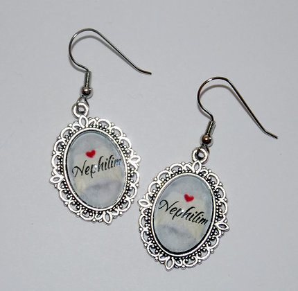 Nephilim Earrings