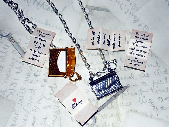 Fandom Love Letters