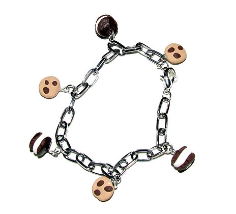 Cookies Bracelet