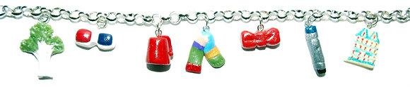 Accessories! Charm Bracelet