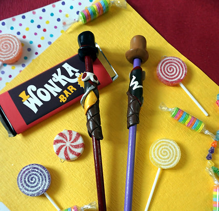 Candy Maker Wands