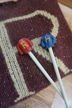 Sweater Knitting Needles