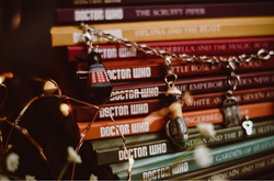 Doctor Who Charms