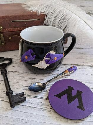 Magical Ministry Mug Set