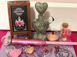 Love Potion Wand