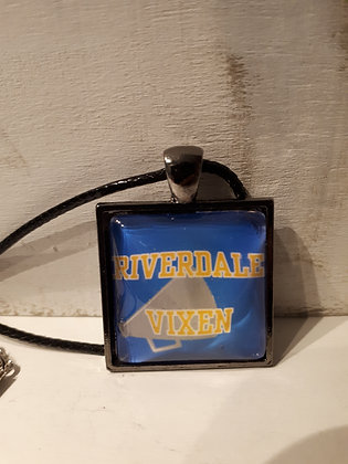 Riverdale Vixen Necklace
