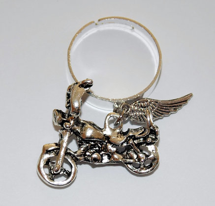Daryl's Angels Ring