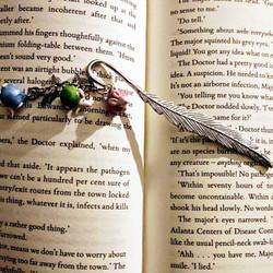 Puffs Bookmark