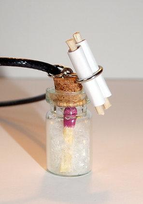 Salt and Burn Necklace