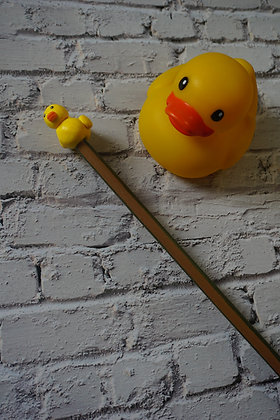 Rubber Duck Wand