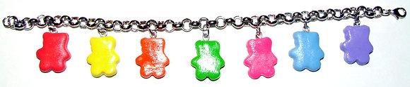 Candy Bears Bracelet