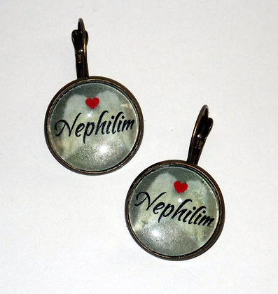 Nephilim Earrings