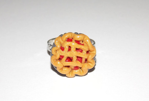 Winchester Pie Ring