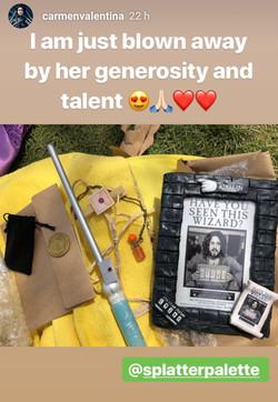Custom Gifts for Carmen