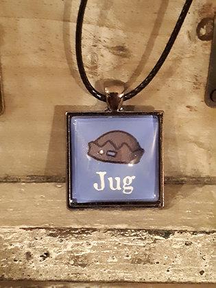 Jug Necklace