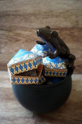 Motion Sensor Chocolate Frog