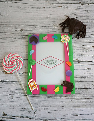 Sweets Frame