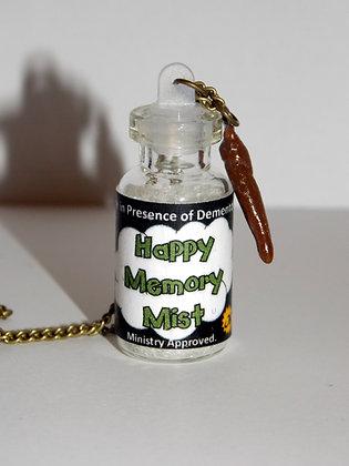 Happy Memory Mist Necklace