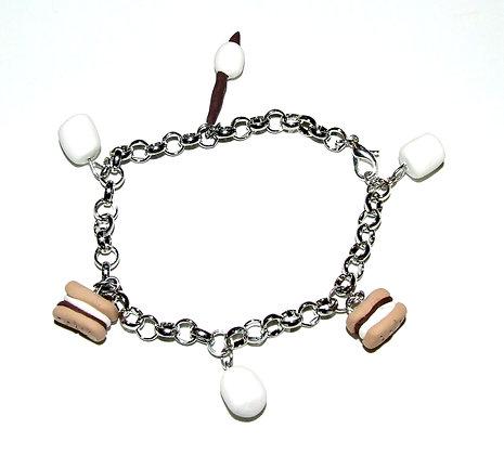S'mores Bracelet