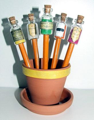 Potion Pencils