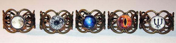 Supernatural Rings