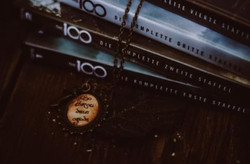 The 100 Necklace