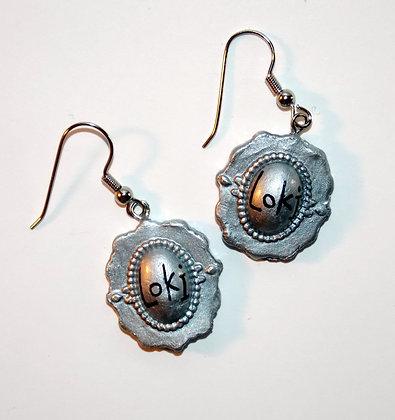 Loki Earrings