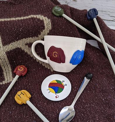 Sweaters Mug Set