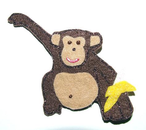 Monkey See, Monkey Wear