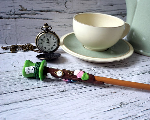 Mad Hatter Wand