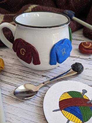 Sweater Mug Set