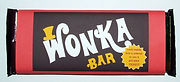 wonka invitation