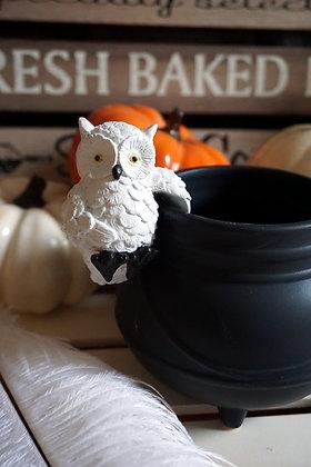 Owl Pot Hanger