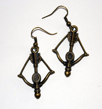 Archery Earrings