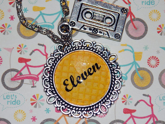Eleven Necklace