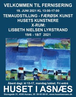 Annonce til Nordvestnyt og Ugeavisen Odsherred juni 2021