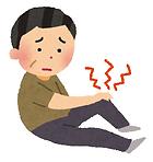 スポーツだけでなく、様々な膝の痛みに対応しています。
