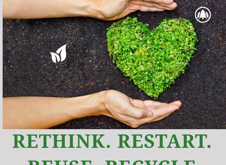 5 façons de rendre votre déménagement mois cher et plus écologique